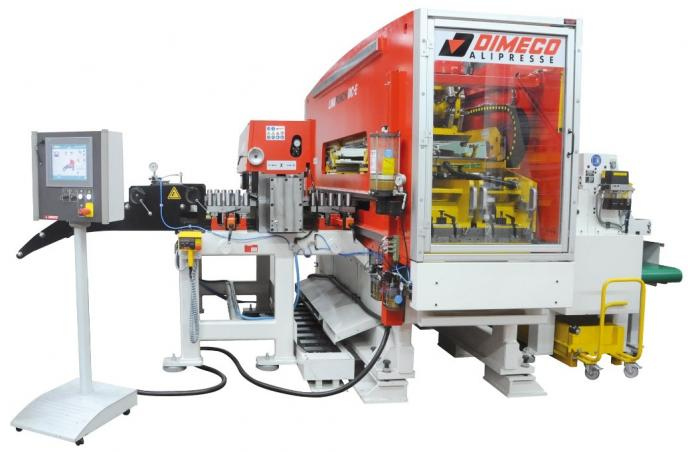 LINAPUNCH MCE Punching machine